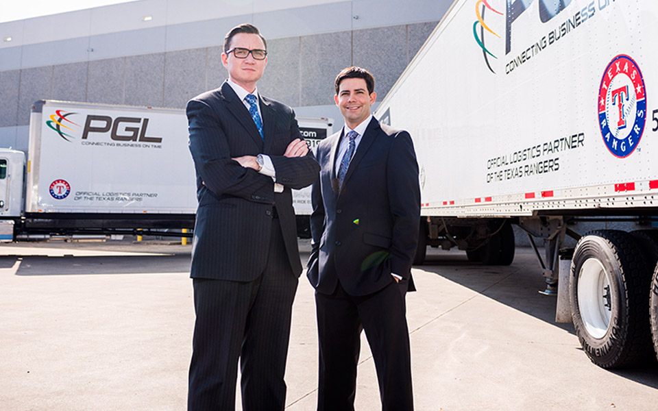 Company-PGL