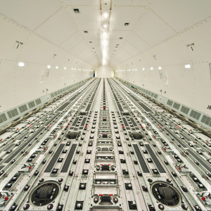Inside-an-air-freight-plane