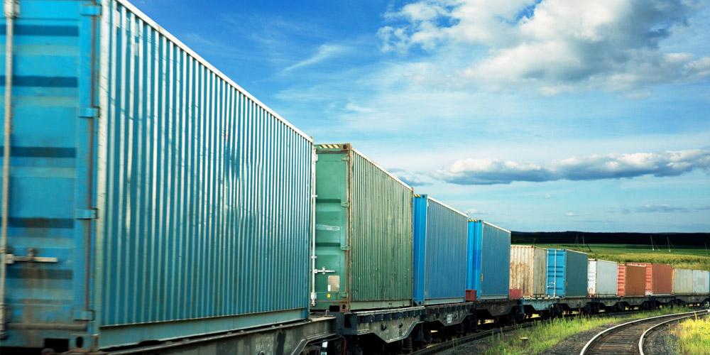 Intermodal-Freight