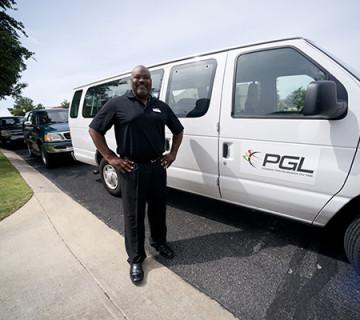 PGL Culture Driver