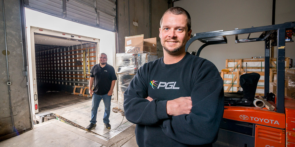 Supply Chain | PGL Integrated Logistics