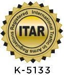 PGL ITAR Emblem