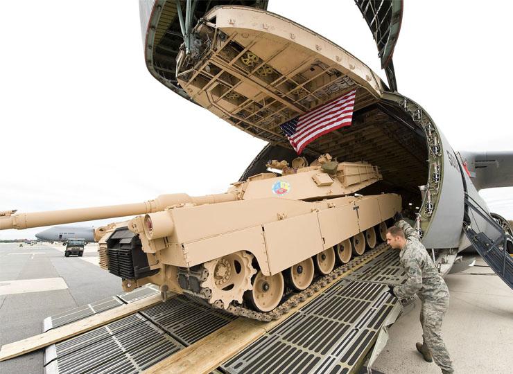 Tank unloading-740x540