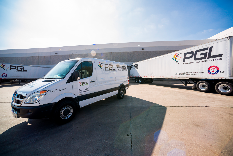 PGL Offices | Headquarters | Logistics Services