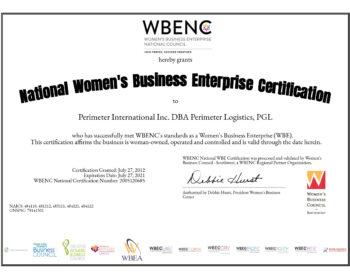 PGL WBENC Certificate_2021